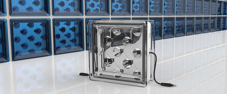 Gaaf: glazen zonnepanelen waar je gebouwen mee kunt bouwen
