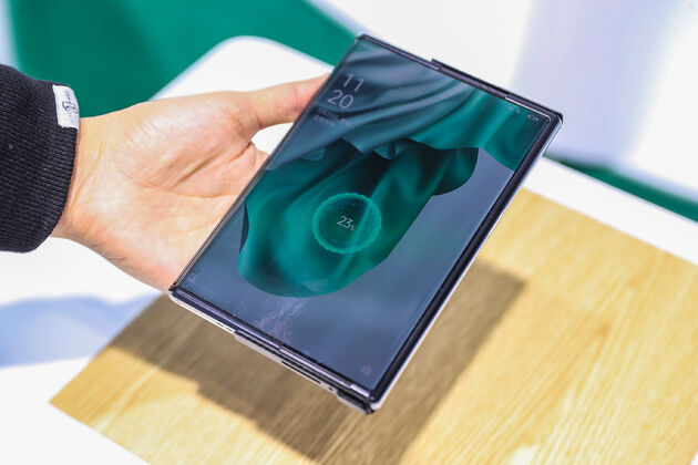 05_Wireless Air Charging_Oppo