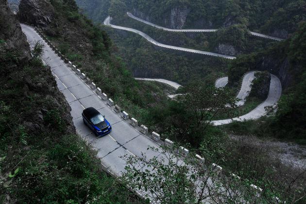 08-TianmenRoad