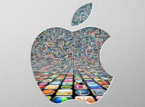 1 oktober is de RAI omgebouwd tot Apple-walhalla