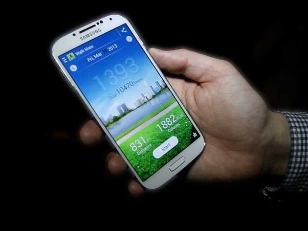 10 redenen waarom de Samsung Galaxy S4 beter is dan de iPhone 5