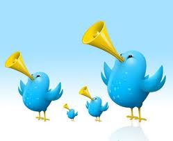 10 Twitter Buzzwords die niet kunnen
