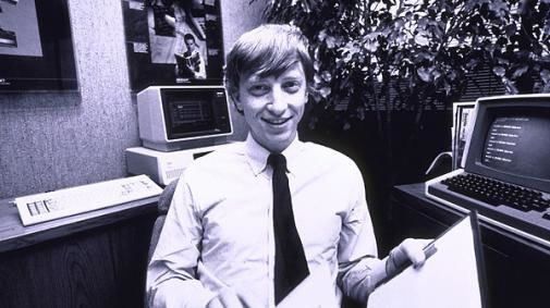 10 x Bill Gates