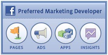 "11 bureaus in Nederland actief als Facebook ""Preferred Marketing Developers"""