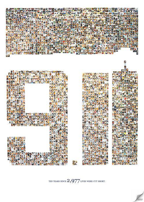 11 september 2001 - 11 september 2013