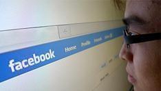 111 Miljoen Facebook gebruikers in Azië