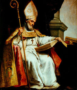 1112614042St. Isidore of Seville