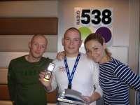 1148114844Foto winnaar Telfort NK sms 2006