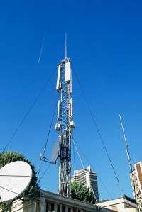 1149760987UMTS Mast