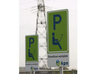 1176890095Draadloos parkeren KPN