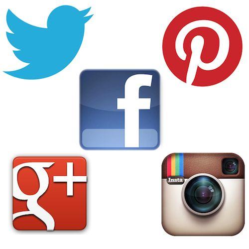 12-maanden plan om succes te boeken op social media [Infographic]