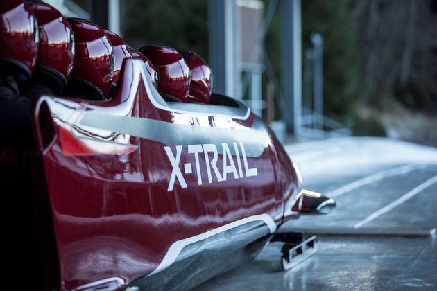 Nissan_X-Trail_7-mans_bobslee