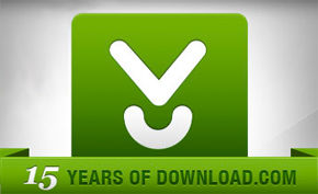 15 jaar Download.com [Infographic]