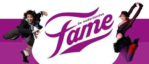 15 seconds of FAME via de MSN Musical talentenjacht