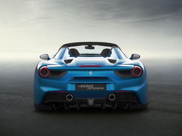 Ferrari_488GTB_Spider_achter
