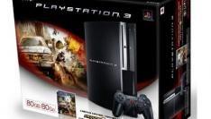 160GB PlayStation 3 in oktober