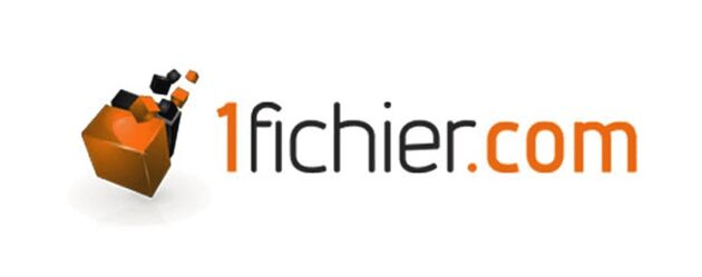 1Fichier-Logo