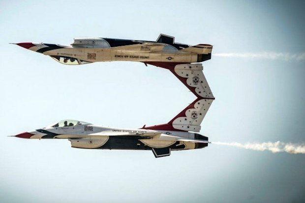 2 straaljagers