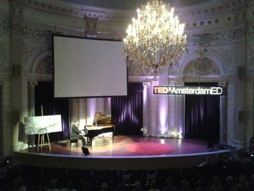 2012sep KA DC TEDxAmsterdamED vleugel