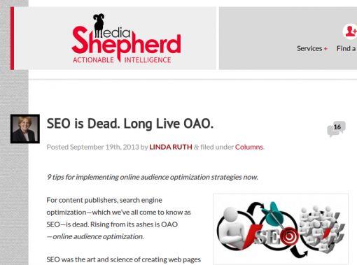 2013nov15 Media Shepard Ruth OAO