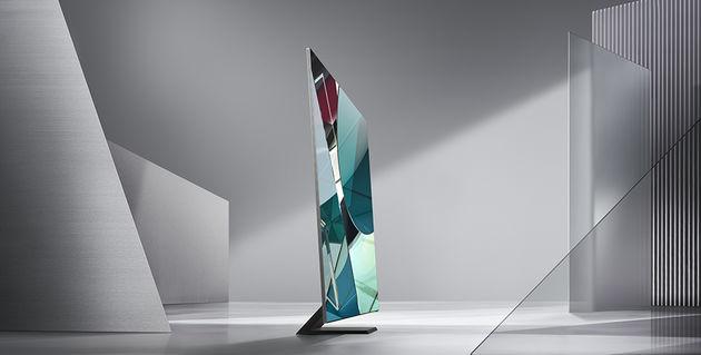 2020 Samsung QLED 8K Q950
