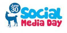 30 juni Social Media Day, schrijf je nu in!
