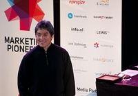 31 januari 2013: Marketing Pioneers