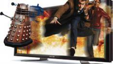 3D-televisie komt er aan