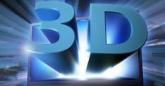 3D TV bij Ziggo en SBS