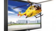 3D-TV staat in heel Europa in de startblokken