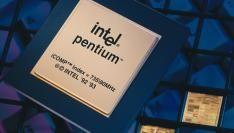 40 jaar Intel