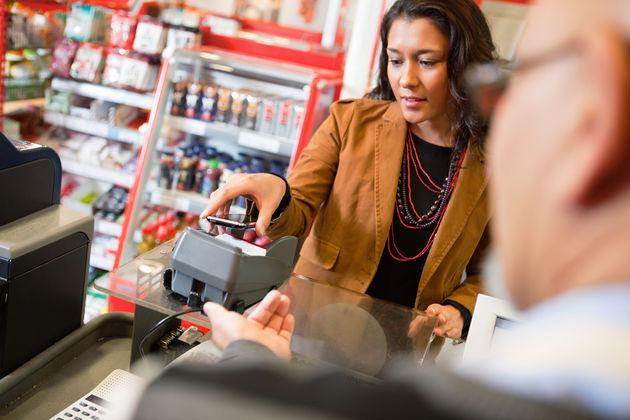 5 Manieren om met je mobiel te betalen