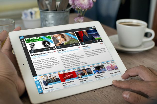 5 tips om de ouderwetse TV programmering te ontlopen