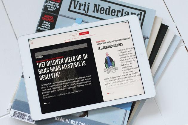 5.VrijNederland_Cards