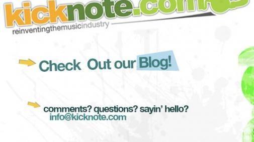 50 Online band battles op KickNote
