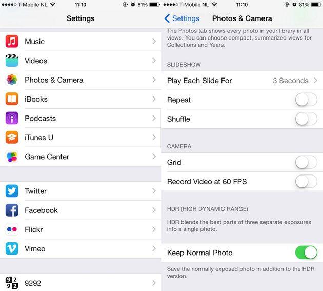 7 manieren om meer ruimte op je iphone te krijgen - 6