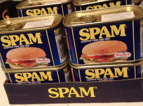 """'70% van alle """"dit is spam"""" berichten zijn eigenlijk e-mail marketing campagnes'"""