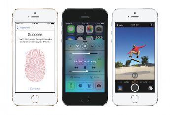9 miljoen iPhones verkocht in eerste weekend