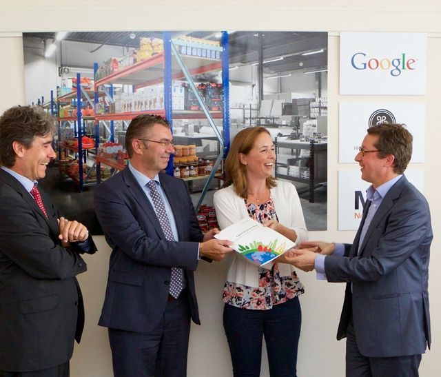 Google-amsterdam