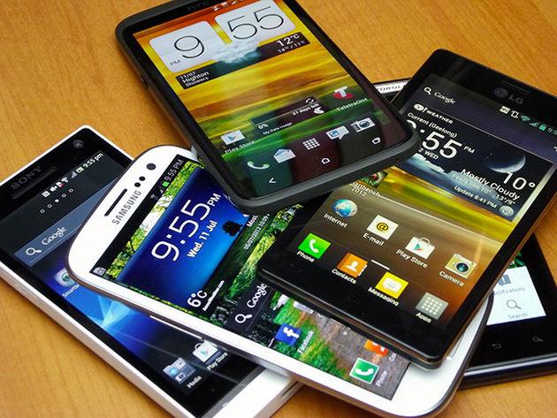 Aan het eind van 2013 zijn er meer mobiele apparaten dan mensen