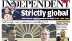 Aandeelhouder wil The Independent opdoeken