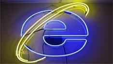Aantal gebruikers Internet Explorer gedaald met 11%