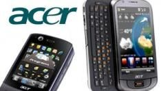 Acer wil kloof tussen gsm en smartphone dichten