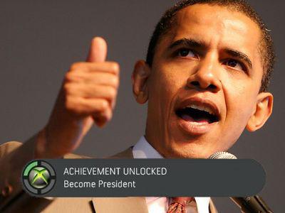 Achievements:  De Digitale Penis Van Een Gamer