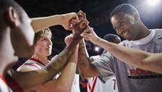 Adidas introduceert nieuwe campagne voor Adidas Basketbal