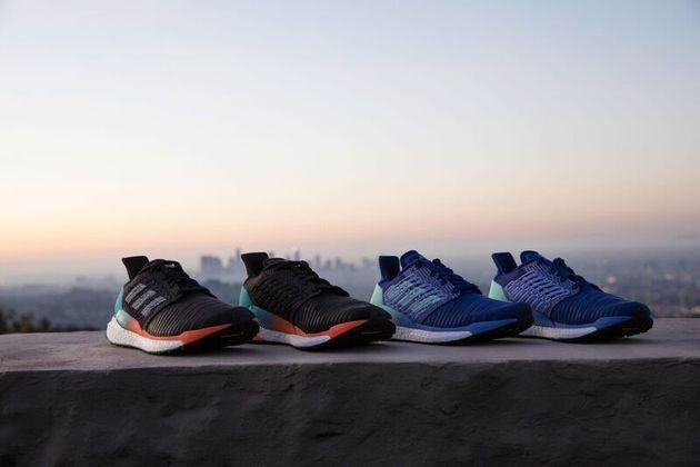 Vooral Perry Sport Adidas Dames Heren Het Scheppen Van
