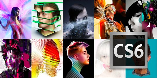Adobe lanceert Creative Suite 6 (o.a. nieuwe Photoshop & Illustrator) en Creative Cloud