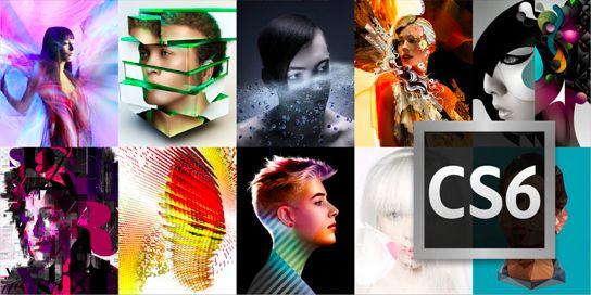 Adobe lanceert Creative Suite 6 (o.a. nieuwe Photoshop & Illustrator) en Creative Cloud