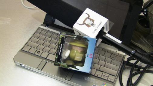 Adobe Max 2008 Prijsvraag