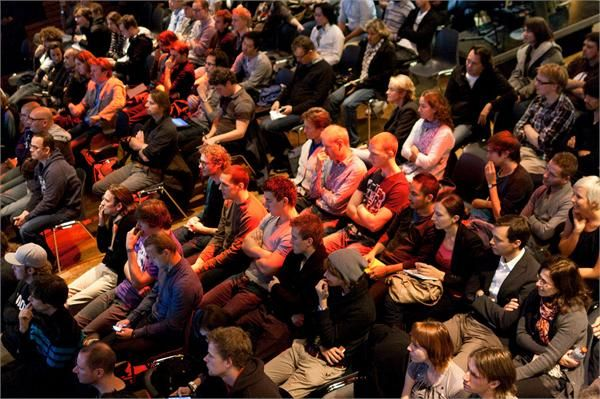 Adobe User Group kondigt 25e event aan: 'London Calling'